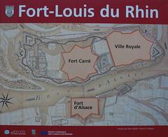 2016-12-27-09-35-39_Les Forts Trotters_à Fort Louis - Photo of Schirrhein