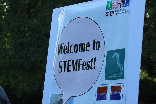 STEM Fest - Fall 2017