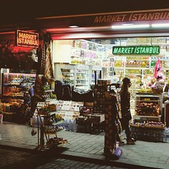 Hello beautiful Istanbul #Turkey