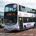 First South Yorkshire 37106 (YK07 AYD)