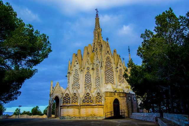Mare de Déu de Montserrat de Montferri