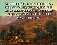 #KJV #Bible #BibleVerse #Word #Scripture #VerseOfTheDay #JesusChrist #Christian #God #Yeshua #Believe #Hope #Faith #Prayer #Worship #Majesty #YHWH #HolySpirit #Salvation #EternalLife #Love #Gospel #Inspiration #Encourage #mvcquotes #Art #Painting #Quotes
