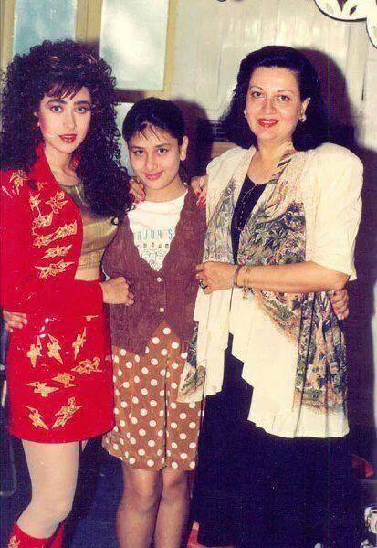 Bollywood Unseen pictures