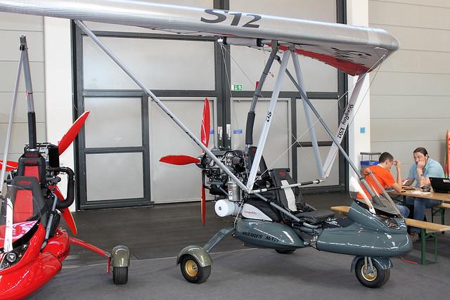 Antares MA35 - StingRay XS12