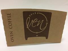OVEN COFFEE 烤香咖啡
