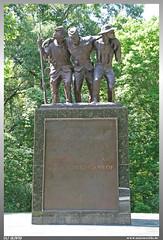 Black Fighte Memorial