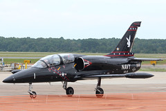 Warrior Flight Team L-39 N55107