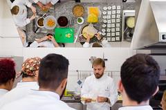 II Jornada de Nutrição e Gastronomia