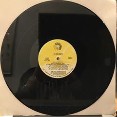 H-TOWN:KNOCKIN' DA BOOTS(RECORD SIDE-B)