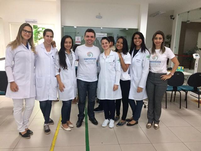 Dia Mundial da Obesidade Regional Ceará