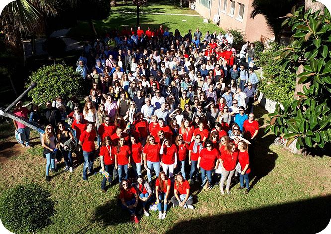 Cerca de 300 profesores participaron en las II Jornadas del Educador Marista en Cartagena