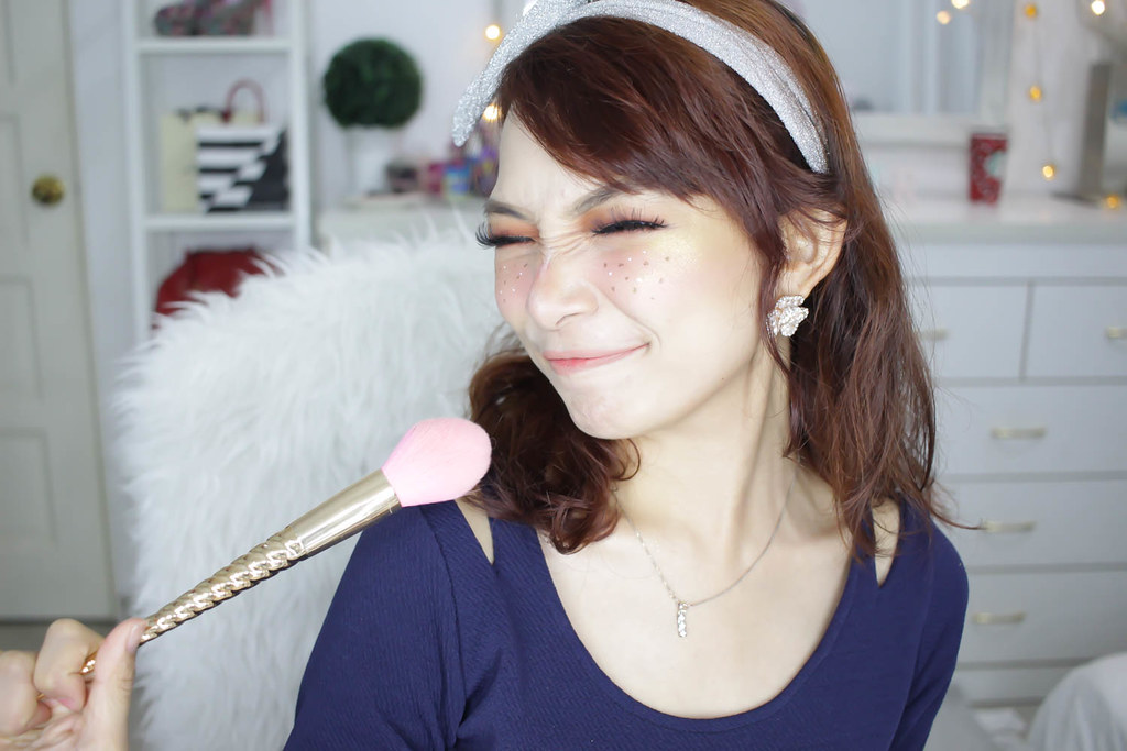 Makeup Doll 7