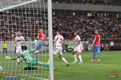 Steaua-Dinamo, 1-0