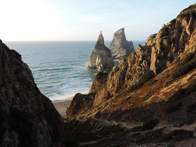 Praia da Ursa, Sintra-Cascais Natural Park, Portugal