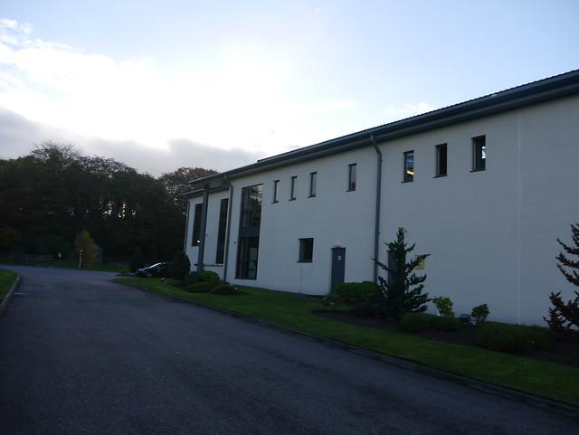 2013-11-12 006 Glenburgie Distillery