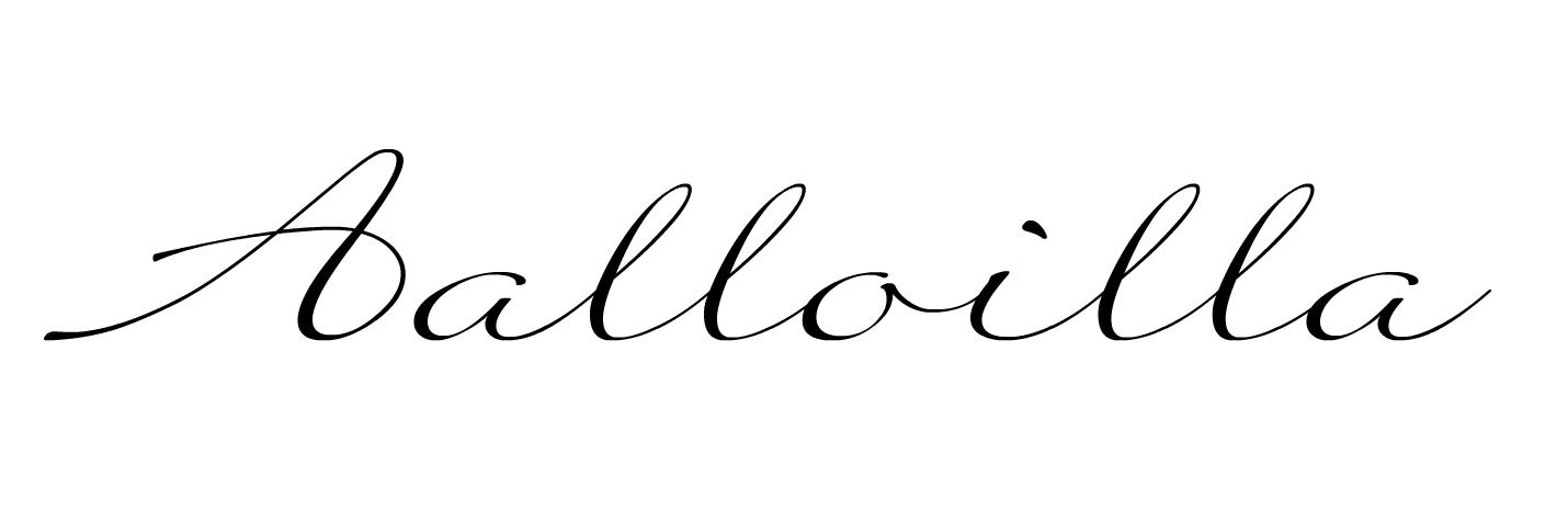 AALLOILLA