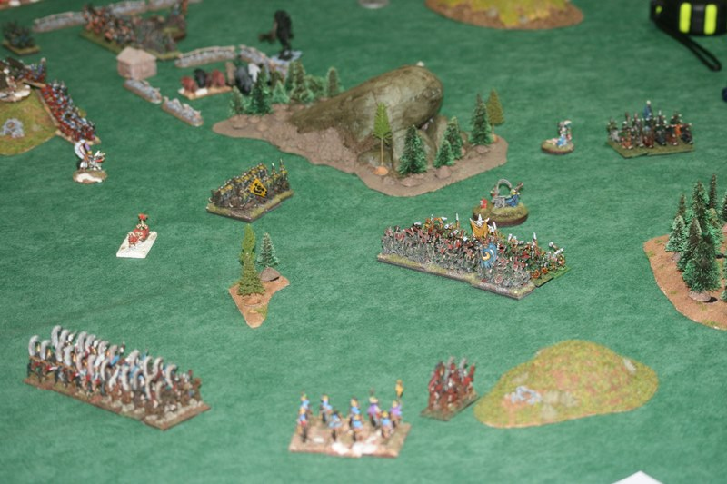 [Kislev vs Orcs & Gobs] 2000 pts - La steppe pourpre 37378965695_f7dbbe4456_o