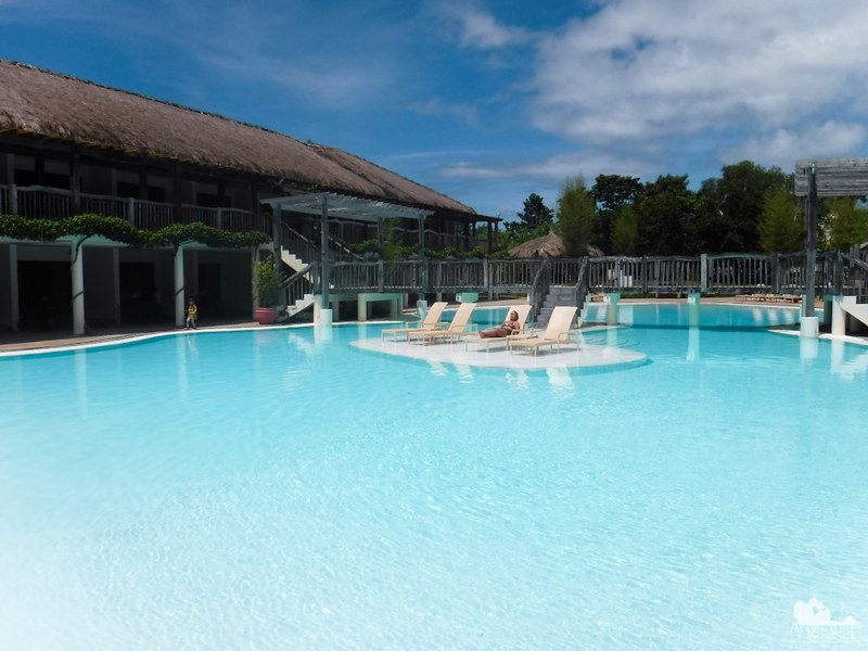 Bluewater Panglao Beach Resort Pool