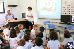 Primary House Assemblies (11)
