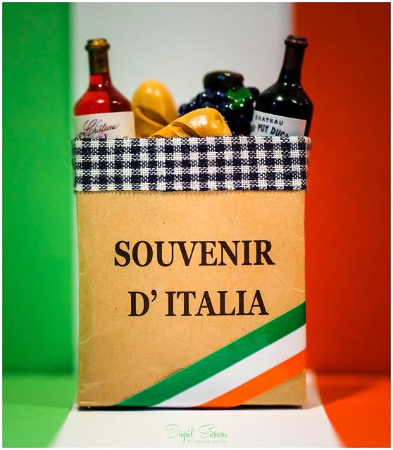 Italian with a French twist