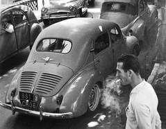 1955 RENAULT 4CV Berline in Good Company