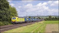2 augustus 2017 - TXL 193 552 - Himmelstadt
