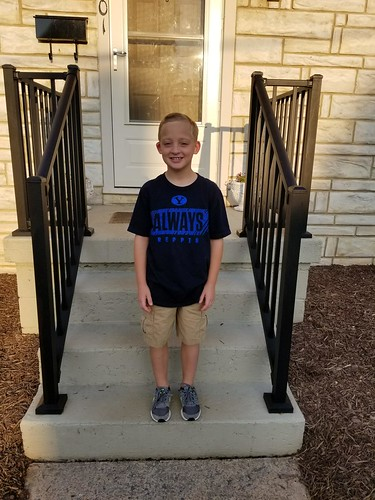 Aug 22 2017 First Day of School (5)