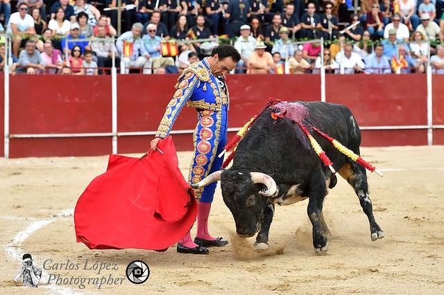 Corrida de toros 16