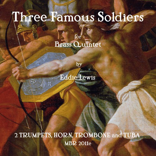 Three Famous Soldiers