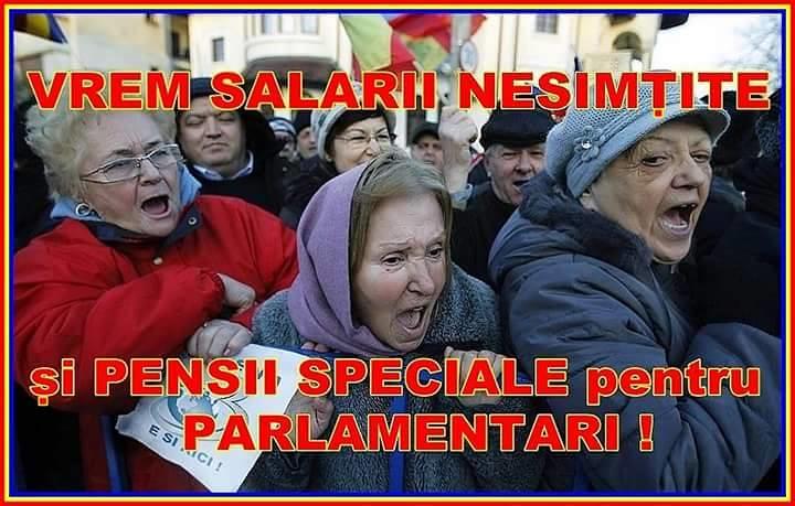 Votanti ai mafiei PSD-iste, sa muriti in chinuri!