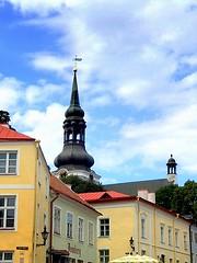 Tallinn. Old Town