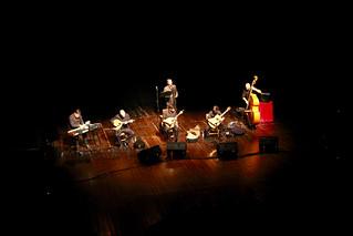 (des)Encontros | Fernando Marques Ensemble