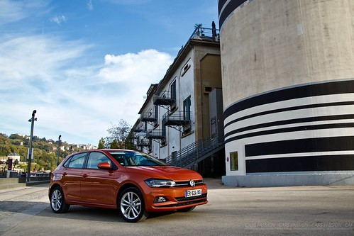 Essai Volkswagen Polo 2017 TFSI