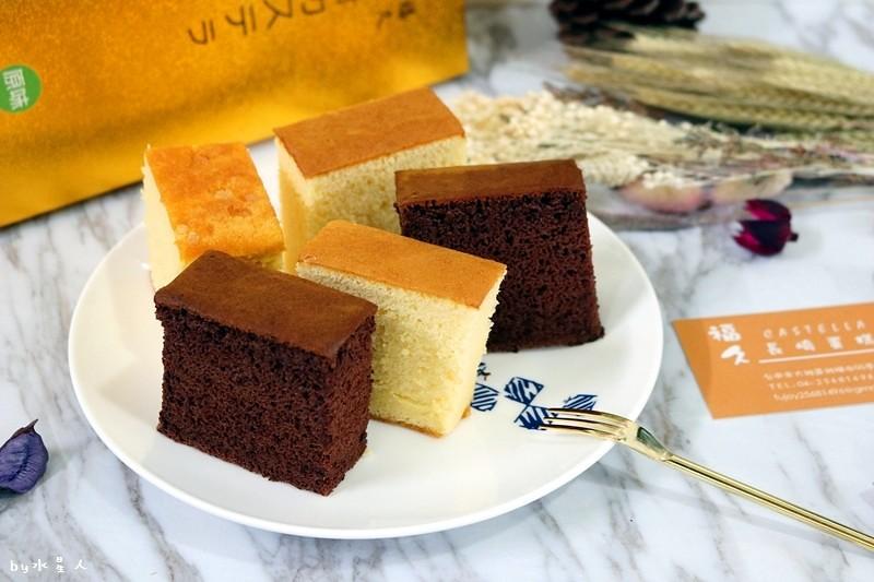 37650278091 4db42c6fb7 b - 熱血採訪|福久長崎蛋糕,日式慢火烘焙工法,口感濕潤有彈性,安心無添加,濃郁巧克力香氣