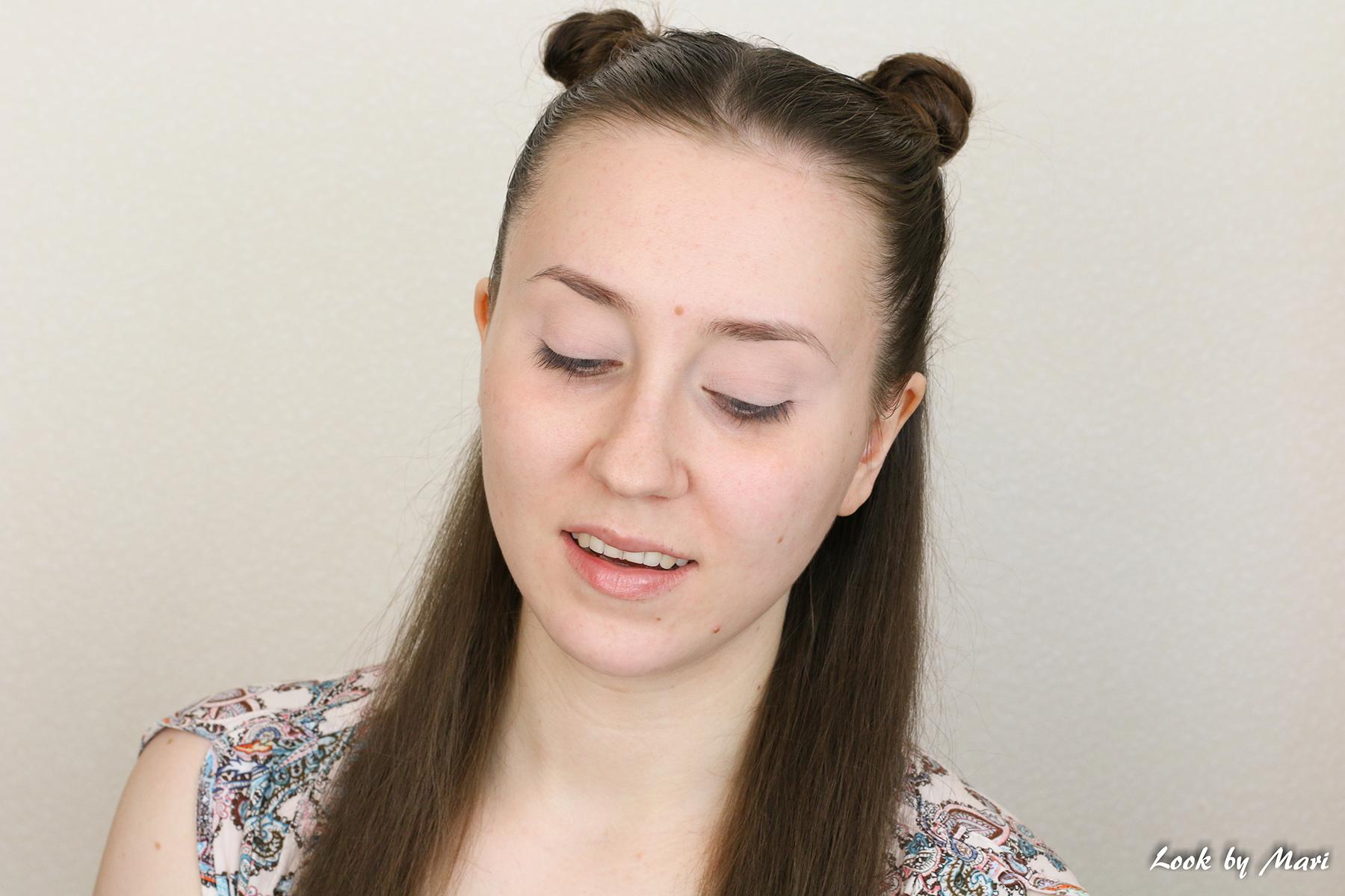 2 lumene meikkivoide seerumi beauty serum kokemuksia uudistus blogi