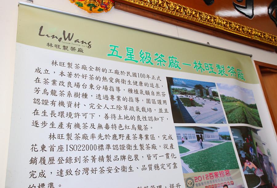 台東景點林旺製茶廠09