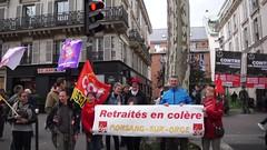 Paris--Protest--10-10-2017