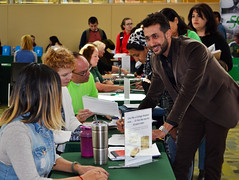 COD Financial Assistance Office Hosts 'Life Happens' 2017 25