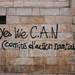 """#GameOfTags #Manif19octobre #Nantes: """"Yes We C.A.N (comité d'action nantais)"""""""