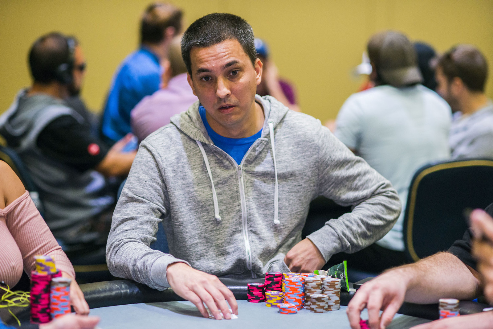 Jeff chang poker willy wonka slots mod apk 2018