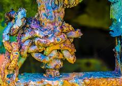 Color n Rust