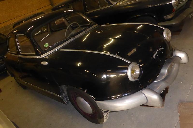 Panhard Dyna Z1 (1954)