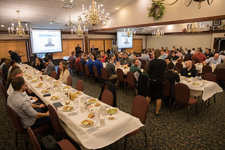 IISE All Ohio Annual Dinner and Meeting