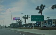 Tampa, FL- I-4