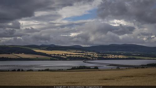 blackisleward scotland grosbritannien gbr