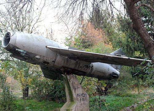 35 MiG-17 Letnitsa 22-10-17