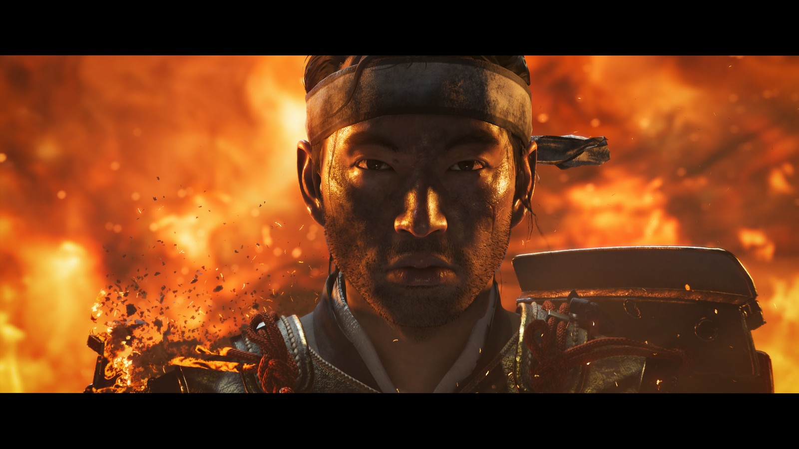 Ghost of Tsushima PGW-06
