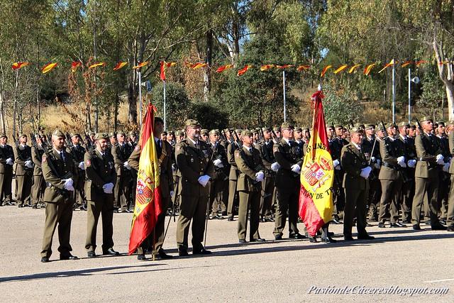 Jura de Bandera 1er Ciclo 2017