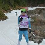 Snowfarming Davos