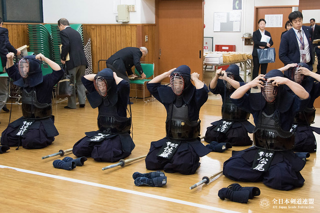 65th All Japan KENDO Championship_027